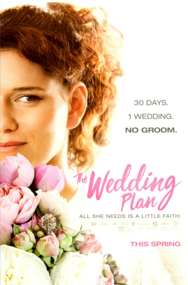 postcard a movie Wedding Plan